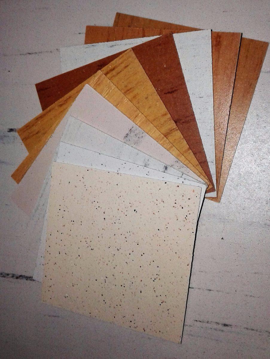 Loseta vinilica por caja 30x30 cms 1 3 mm de espesor for Loseta vinilica precio