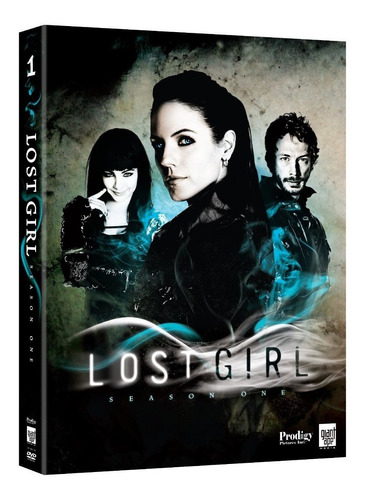 lost girl temporada 1 uno serie tv importada dvd