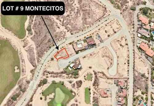 lot # 9 montecitos club campestre san jose