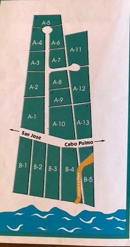 lot a-1 & a-2, east cape, mls #17-986
