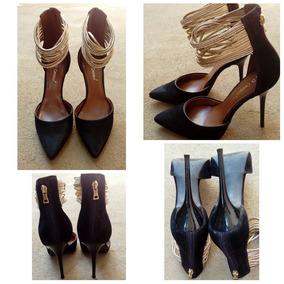 5ccb97a62 Arezzo - Sapatos para Feminino com o Melhores Preços no Mercado Livre Brasil