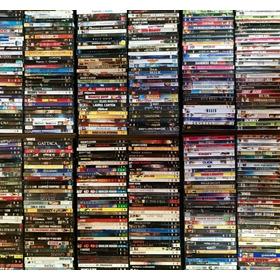 Lote 1 - 5 Dvds Originales A Elección Listado En Descripción