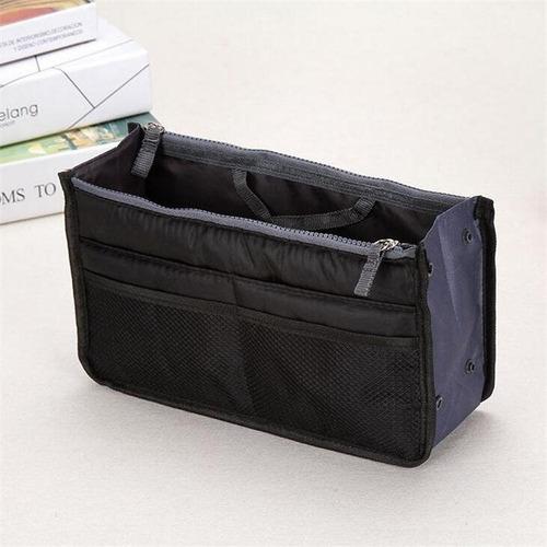 lote 10 bolsa negro bolsoorganizador accesorio regalo 10mayo