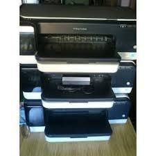 lote 10 impresoras hp officejet pro k550 k 550 repuestos