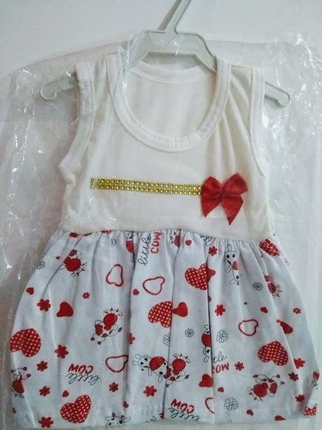 Lote 10 Menina Bebê Vestido Pagão Conjunto 0 1 3 Meses - R  155 de19122e14b9