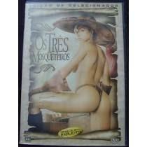 lote 100 dvd pornô