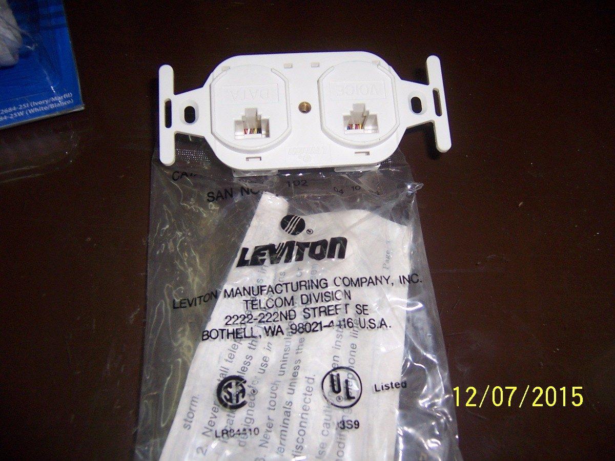 Fein Leviton Herstellung Co Fotos - Schaltplan Serie Circuit ...