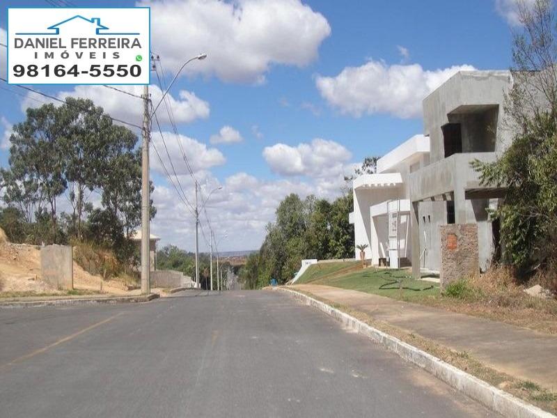 lote 1000m² no condomínio santa monica - te00093 - 4438917
