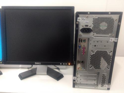 lote 10computador core i5 2,8ghz , memoria 4gb e hd 500