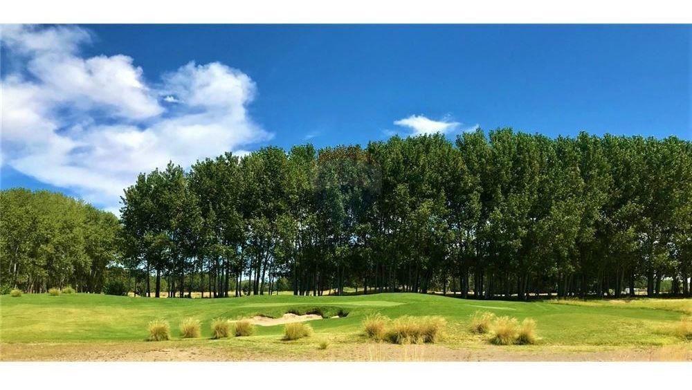 lote 1100m2 en canales de plottier  - golf club