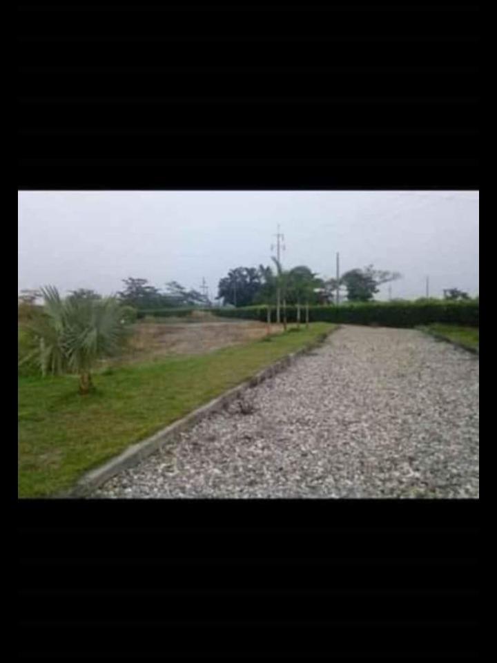 lote 1500 m2 en condominio santa helena - acacias/ meta