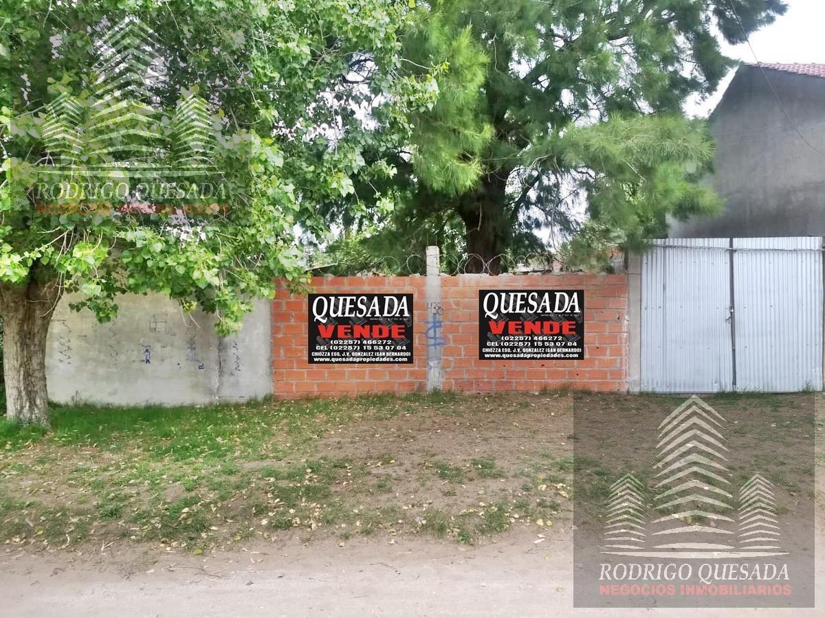 lote 15x40 - ideal vivienda permanente !!!