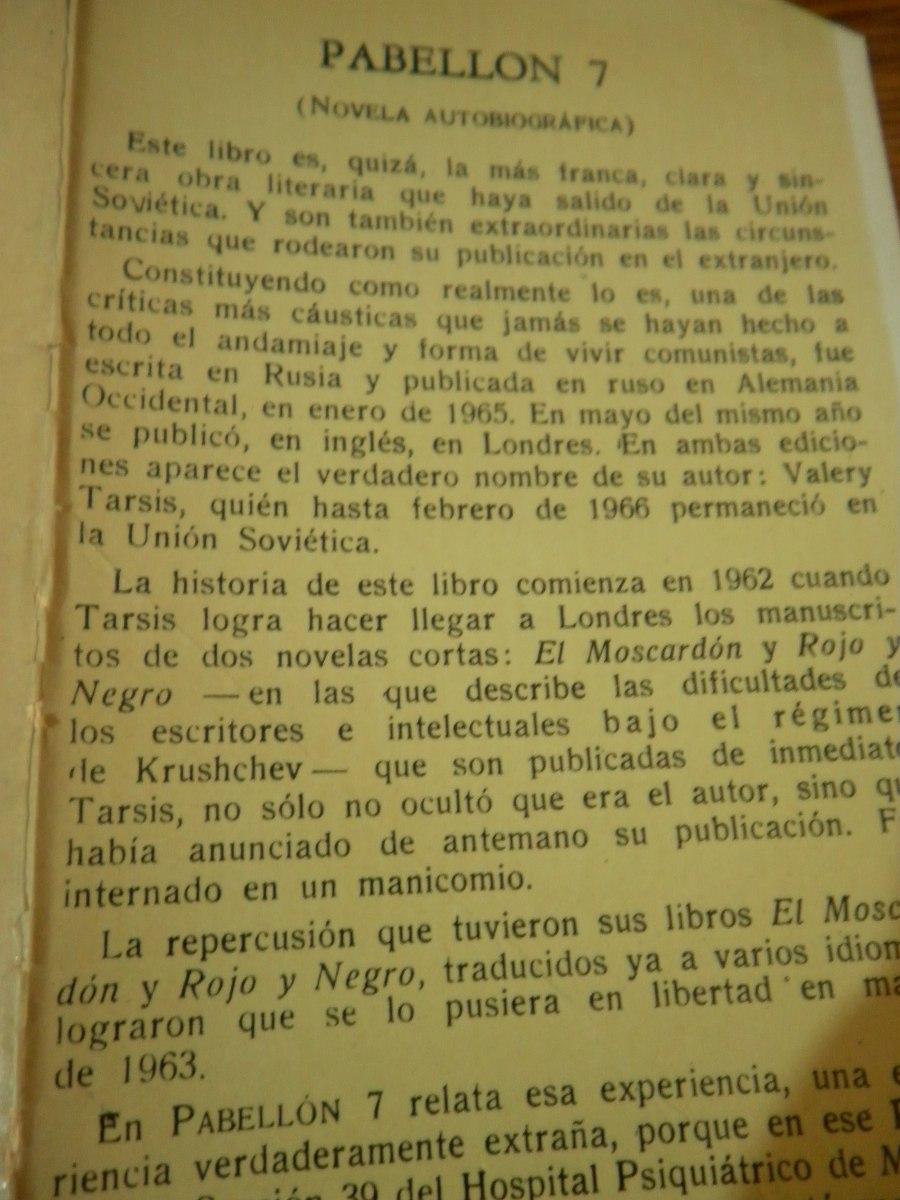 El topic de LA NARRATIVA RUSA - Página 2 Lote-2-libros-valery-tarsis-pabellon-7-el-moscardon-palermo-D_NQ_NP_290925-MLA25518934744_042017-F