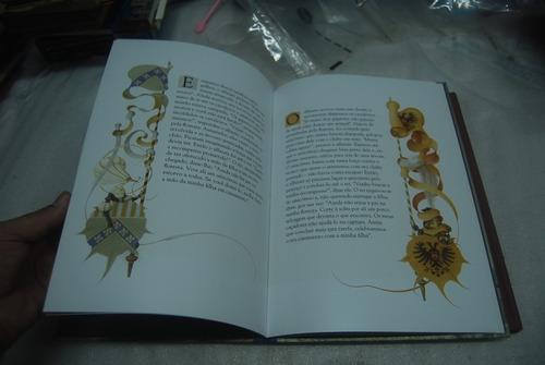 lote 2 livros - as mais belas histórias das mil e uma noites