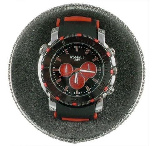 lote 20 cajas reloj aluminio estuche metálico almohadilla