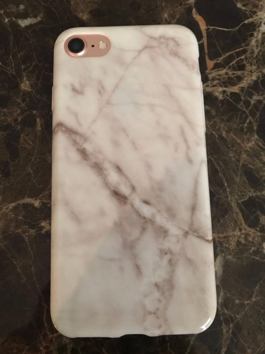carcasa marmol iphone 7