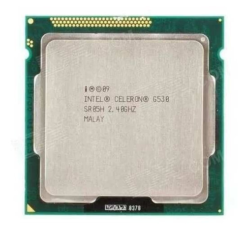 lote 20 processadores celeron g530 2mb 2.4ghz lga 1155