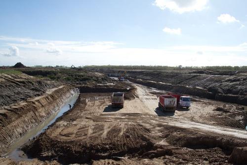 lote 202 a la laguna isla, el naudir aguas privadas