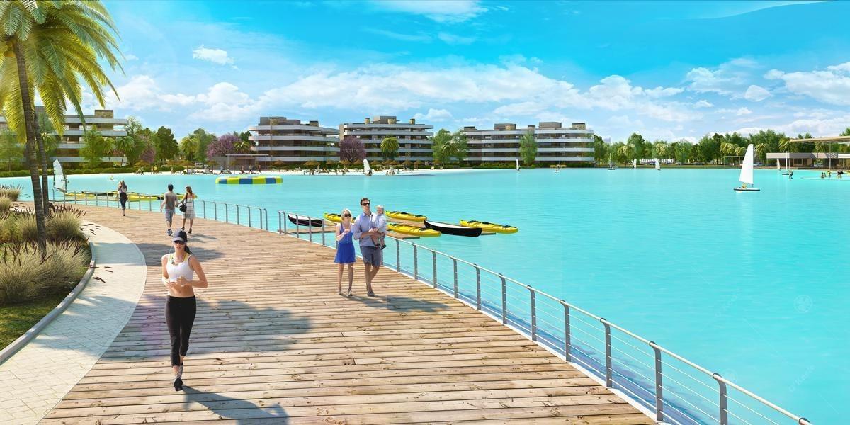 lote 218 en lagoon hudson - tu casa con vista al caribe 10% off