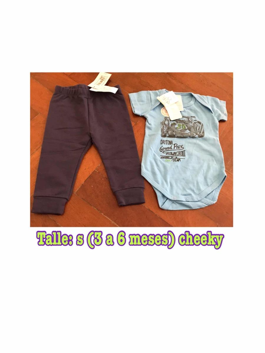 lote 22 prendas marca cheeky bebé varón nuevo. Cargando zoom. 062ec5b2973c