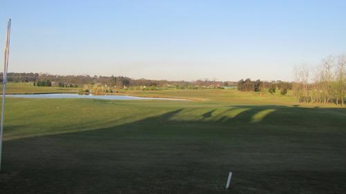 lote 2200 m frente al golf