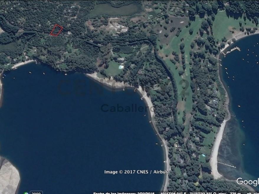 lote 2278m2, a 200 m de playa, lago n. huapi, las balsas , villa la angostura