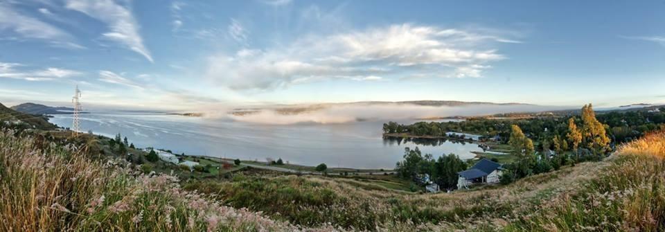 lote 22a valle azul lago los molinos