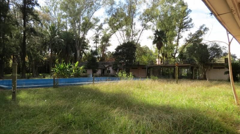 lote 2500m2