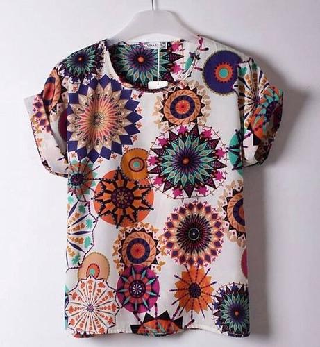 lote 3 blusas modelos holgados a escoger envio gratis