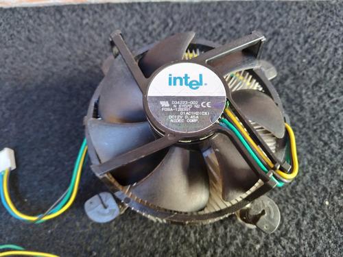 lote 3 cooler box intel lga775 usado