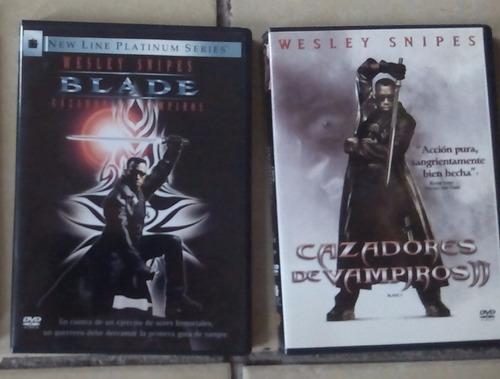 lote 3 dvds originales marvel superheroes $200