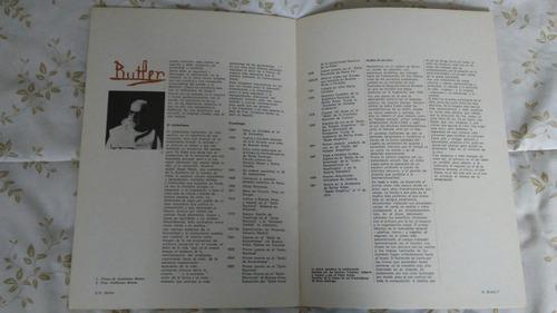 lote 3 fascículos pintores argentinos s xx butler silva malh