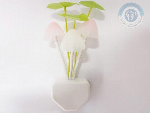 lote 3 lamparas led automatica decorativa estilo avatar