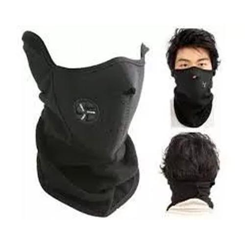 lote 3 mascara antifaz de neopreno deportes extremos d1013