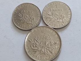 1 Franc 1960 En Mercado Libre Argentina