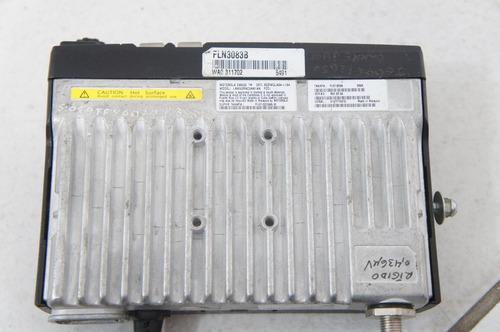 lote 3 radio transceptor motorola em200 uhf 4 ch 438-470mhz