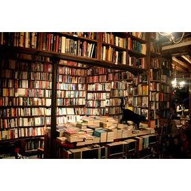 Lote 30 Livros - Livreiros E Bibliotecas