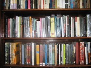 lote 30 livros - romance ficção policial suspense clássicos