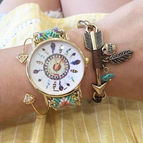 lote 30 relojes moda mujer mayoreo 200 modelos a elegir