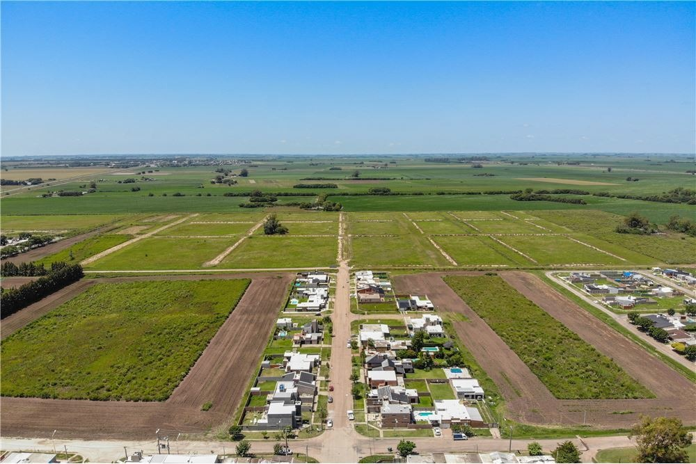lote 300 mts2 arroyo seco - centrico