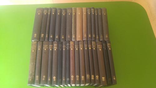 lote 32 libros biblioteca personal borges ed hyspamérica