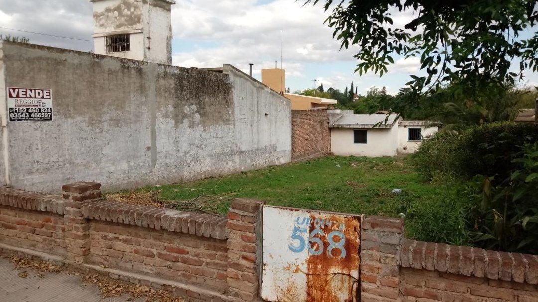 lote 321 m2 - calle urquiza - villa allende