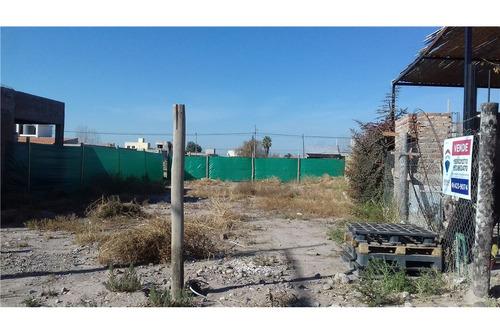 lote 321 m2 en barrio privado  rincón de mitre