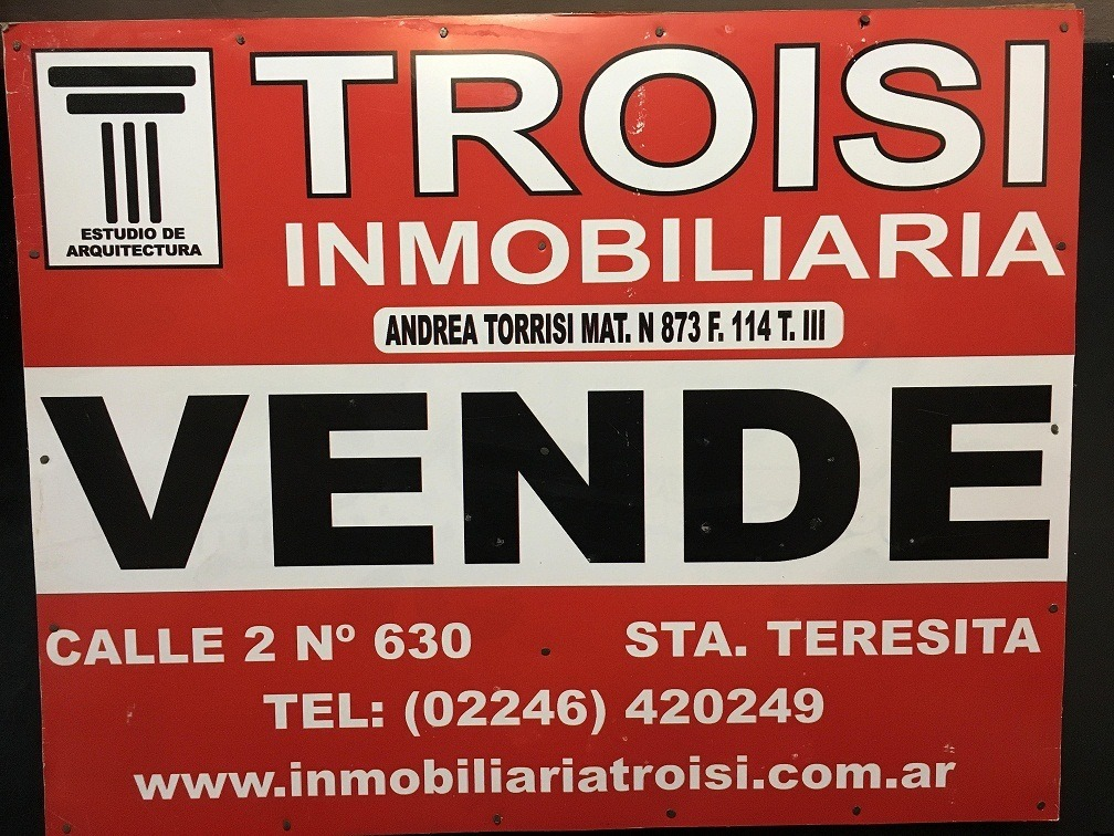 lote 323 m2