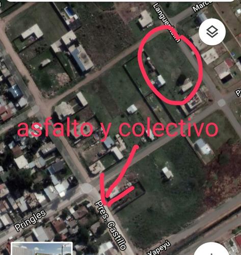 lote 358.47 m2 ### longchamps ### escritura ###