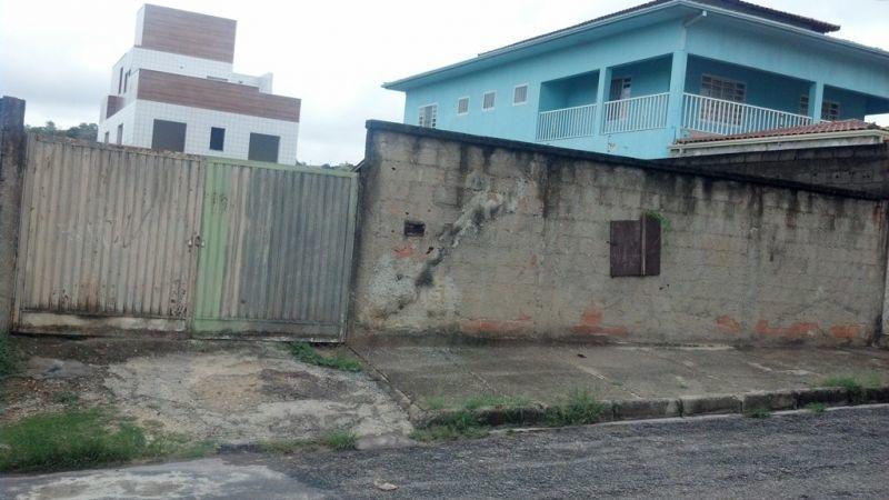 lote 360,00m2 bairro arvoredo! - 1280