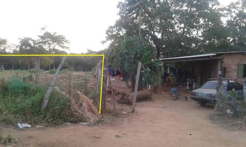 lote 397,20m² (aceita carro) jardim dom bosco 2
