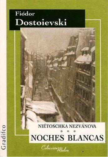 lote 4 libros dostoievski