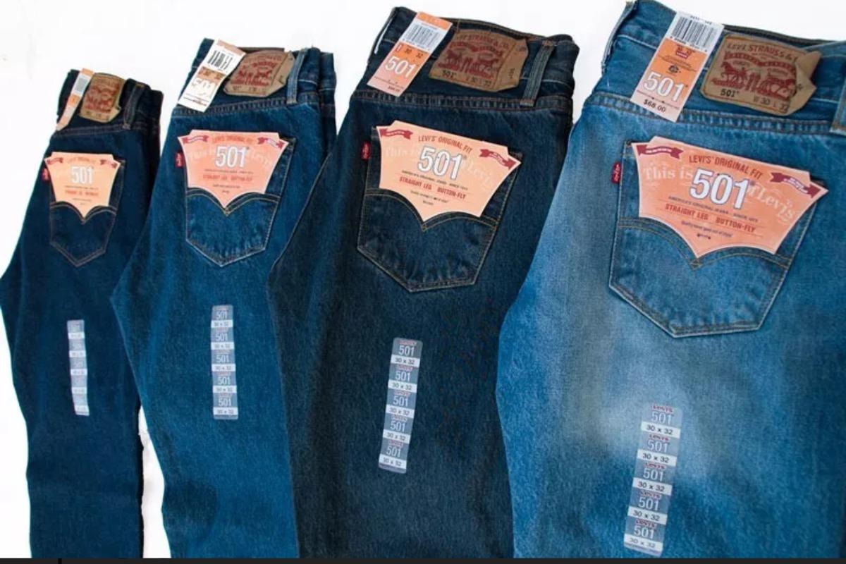 lote 4 pantalones levis original 501 505 510 511 514 527 513 1 en mercado libre. Black Bedroom Furniture Sets. Home Design Ideas