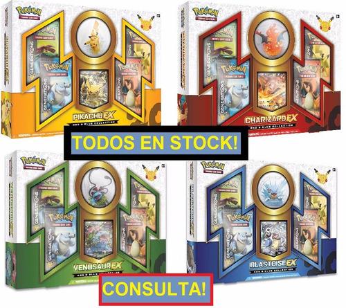lote 4 sobres booster generations - cartas pokemon
